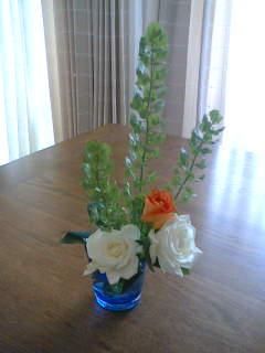 生け花クラブ